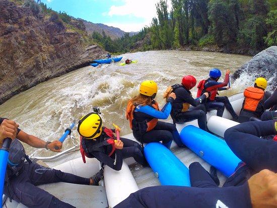 San Jose de Maipo, Chile: Experiencia Increíble