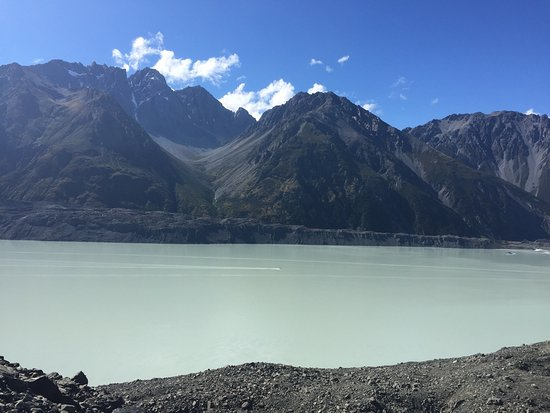 Mt. Cook Village, New Zealand: photo1.jpg