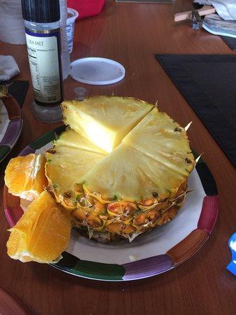 Nanea Restaurant and Bar: We love KAUAI