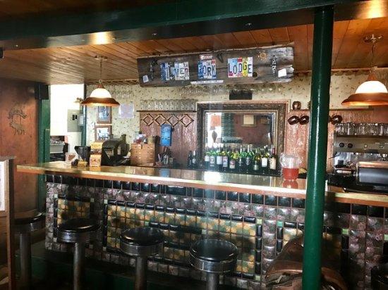 Brighton, Γιούτα: Bar