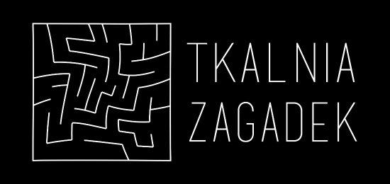 Tkalnia Zagadek : Logo Tkalni Zagadek