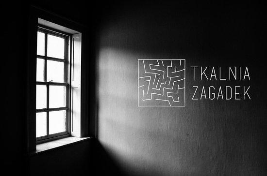 Tkalnia Zagadek : Zdjęcie tła