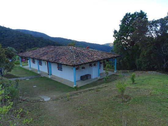 San Gerardo de Dota, كوستاريكا: Bungalow with 2 suites