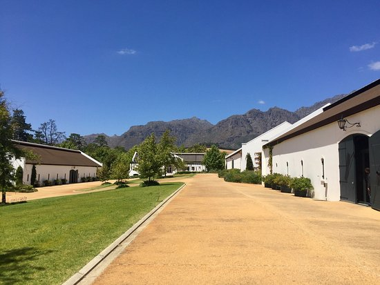 Franschhoek, Sudáfrica: photo7.jpg