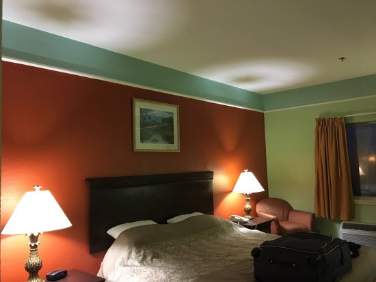 Deluxe 6 Inn & Suites: photo0.jpg