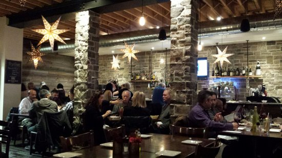 Best Italian Restaurants In Kitchener Waterloo