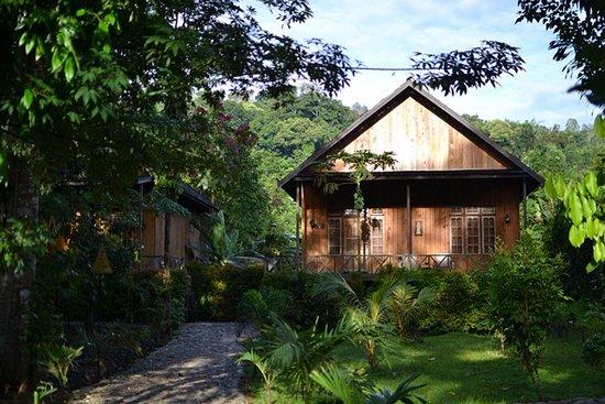 Mountain Meratus Resort