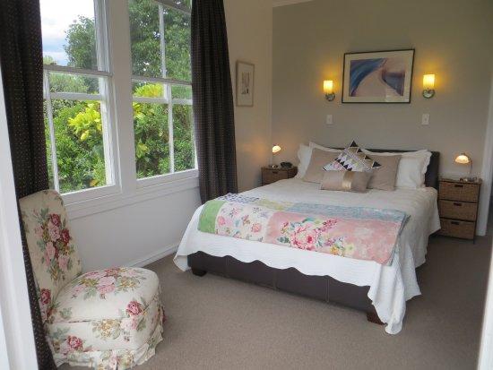 Thames, New Zealand: Holker Room