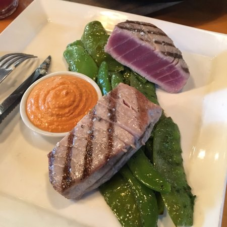 Collingwood, Australia: Tuna