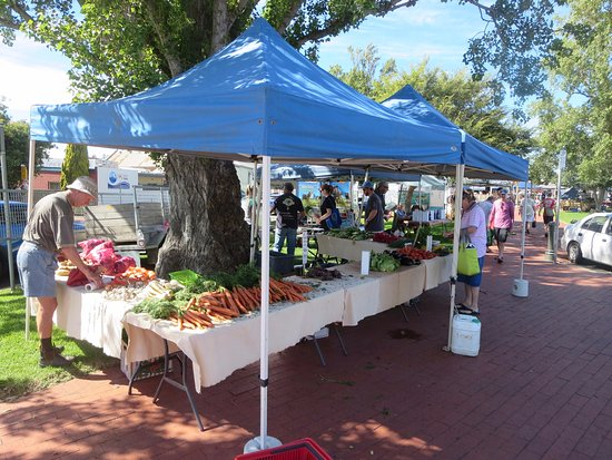 Victor Harbor, Australia: Fruit and veges