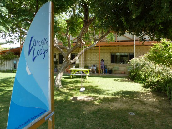Lancelin Lodge YHA