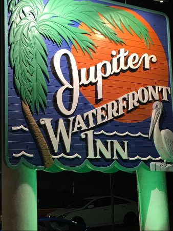 Jupiter Waterfront Inn: photo0.jpg