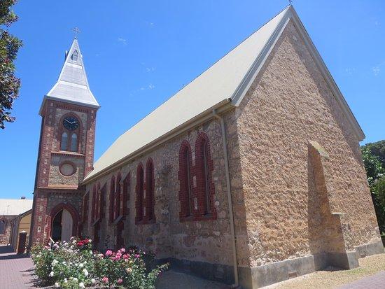 Goolwa, Australien: Church building