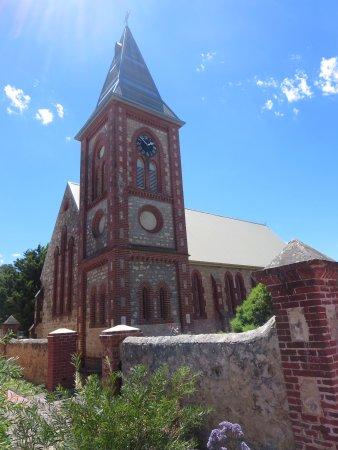 Goolwa, Австралия: Bell tower