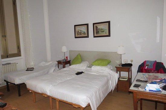 Hotel Il Poeta Dante Foto