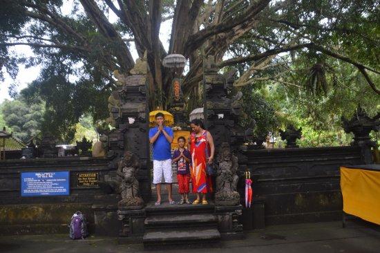 Pegulingan Temple