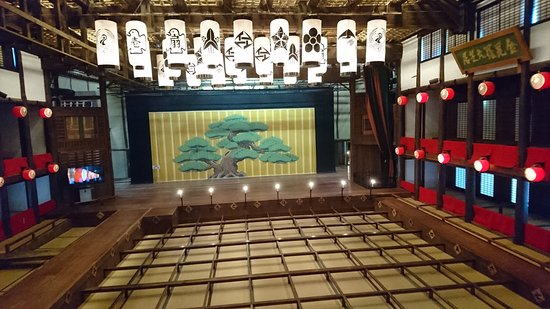 Former Konpira Old Theater Kanamaruza: DSC_2285_large.jpg
