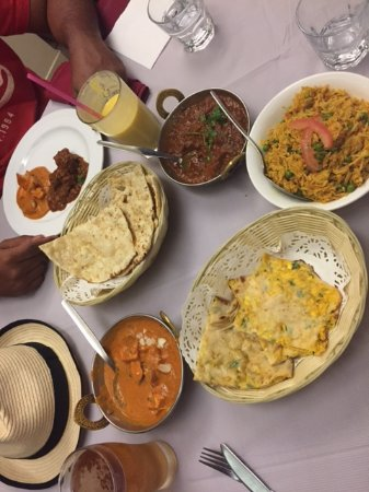 Aachi indian cuisine perth restaurant reviews phone for 123 adelaide terrace perth