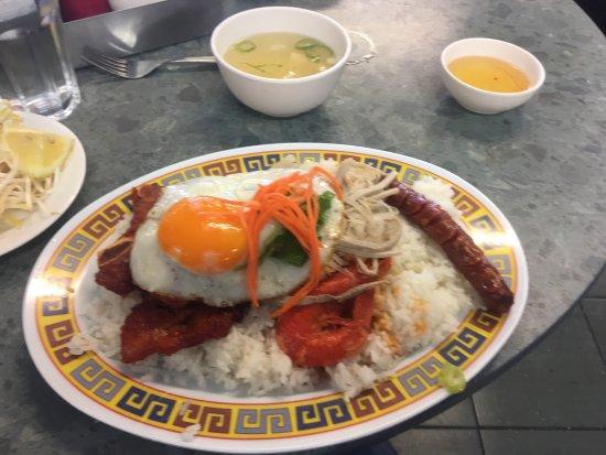 Otahuhu, Новая Зеландия: Nice food!