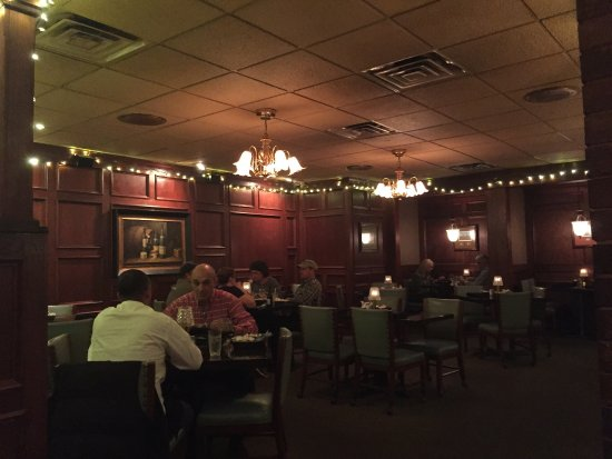 Texarkana, Арканзас: Cattleman's Steak House
