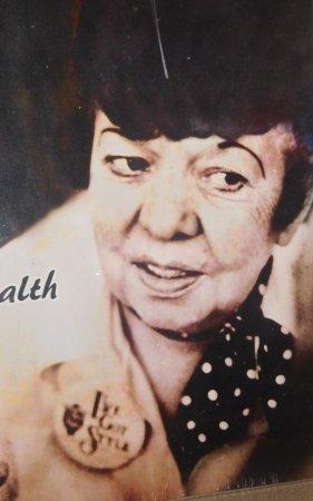 Luxemburg, วิสคอนซิน: Grandma Helen Rouer - Gone but never forgotten!