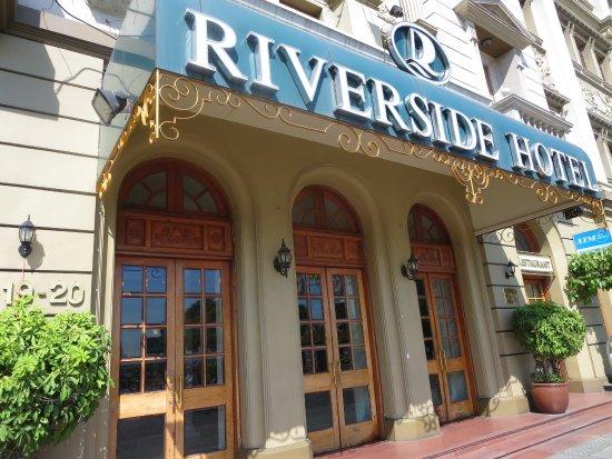 Photo of Riverside Hotel Saigon Ho Chi Minh City