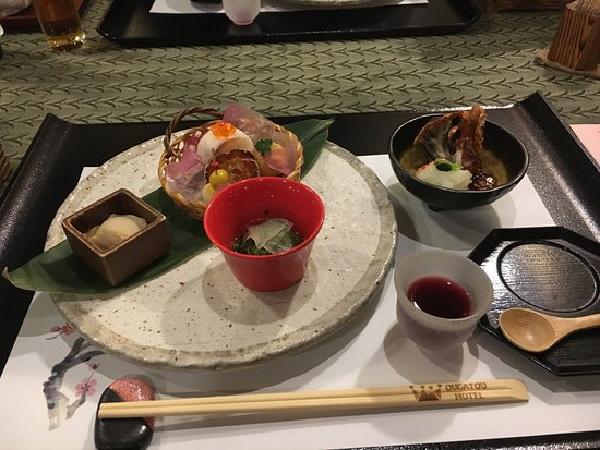 Ougatou Hotel: photo0.jpg