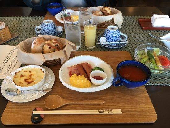 Ougatou Hotel: photo7.jpg