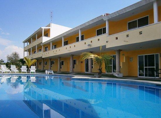 Hotel Cocoyoc