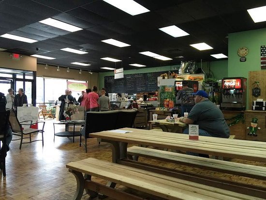Hixson, TN: Mimi's Deli and bakery