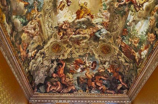 Skip-the-Lines Barberini Palace...