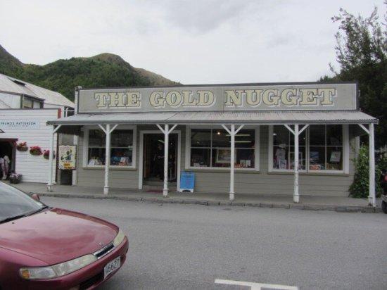 Arrowtown, New Zealand: photo2.jpg