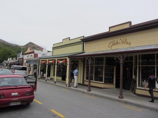 Arrowtown, New Zealand: photo7.jpg