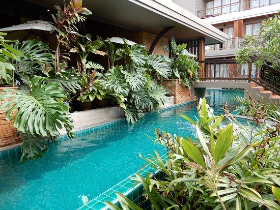 Foto de Ayrest Hua Hin Hotel