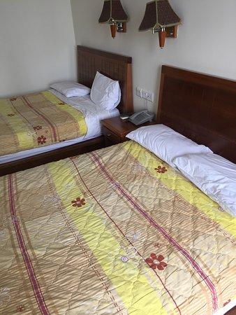 Hoang Hai (Golden Sea) Hotel: photo0.jpg