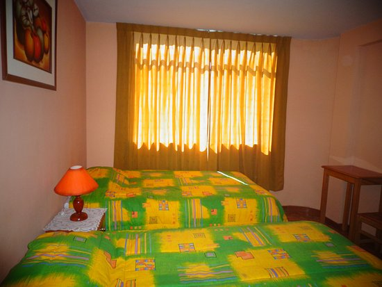 Kollawas Home Inn Hostel & Tours