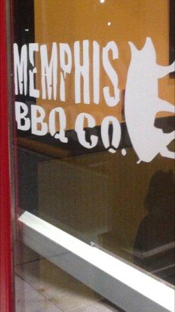 Dunwoody, GA: Memphis BBQ Co.