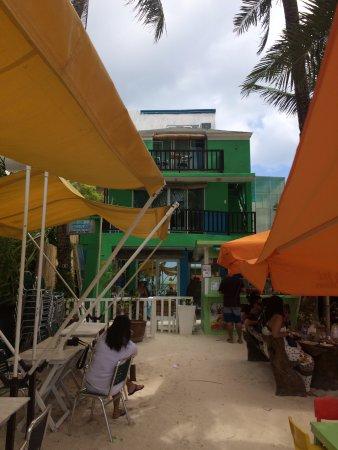 Foto de Blue Waves Beach House
