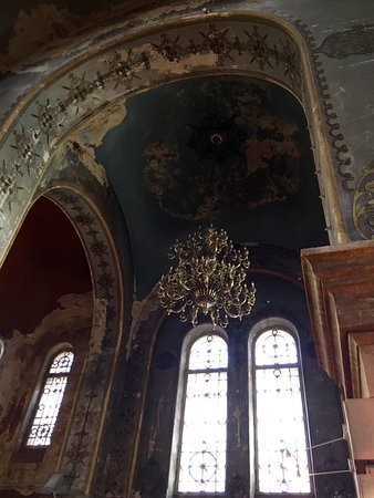 Saint Sophia Cathedral: Worth going inside, the cost is very small.