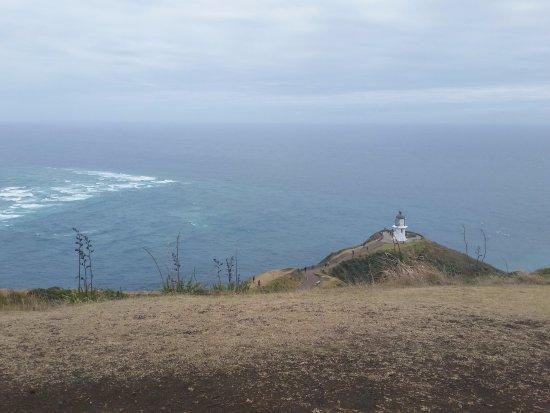 Kaitaia, New Zealand: PACIFIC MEETS TASMAN SEA