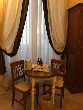 Hotel Le Clarisse al Pantheon Resmi