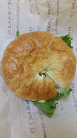 Ocoee, FL: Free Ham Sandwich for online birthday sign up