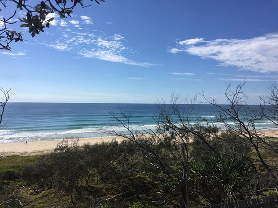 Sunrise Beach, Australia: Sunshine Beach