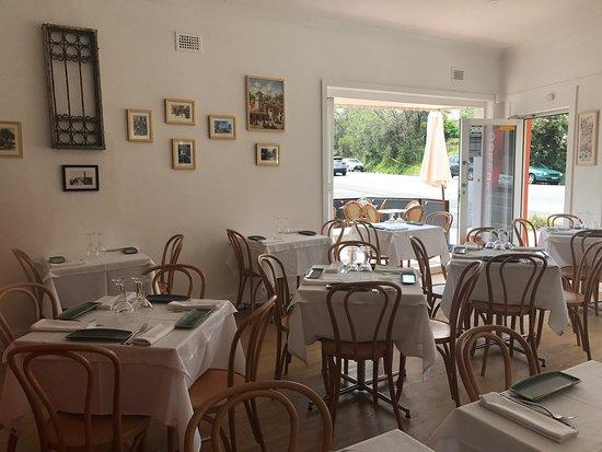 Wamberal, Australien: Suq Restaurant