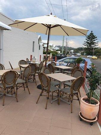 Wamberal, Australia: Suq Restaurant