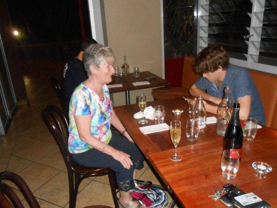 Fiasco Ristorante + Bar: 70 years young
