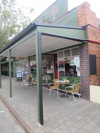 Strathalbyn, Australia: Shopfront