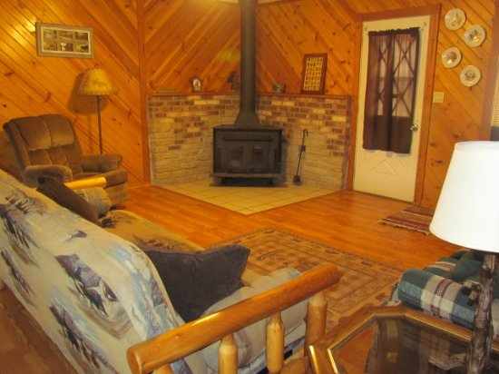 kishauwau country cabins tonica il omd men tripadvisor