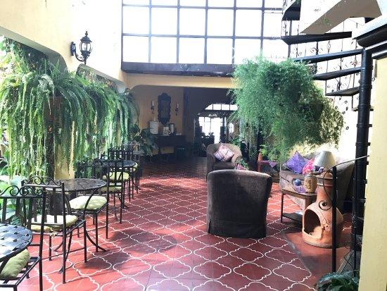 Hotel Las Camelias Inn: photo8.jpg