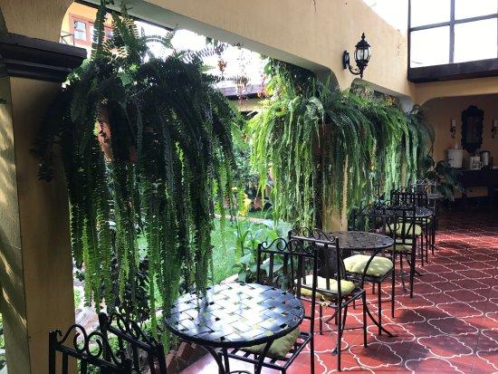 Hotel Las Camelias Inn: photo9.jpg